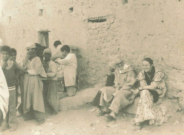 Mammeri - antropologo