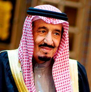 """""""Salman bin Abdull aziz December 9, 2013"""" licenza Pubblico dominio tramite Wikimedia"""