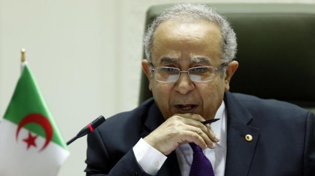 Ramtane Lamamra capo della diplomazia algerina