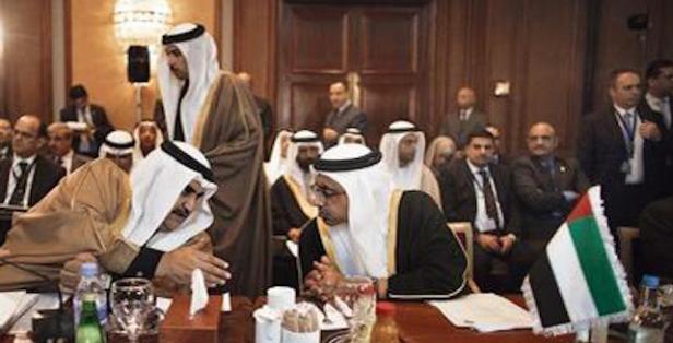 ligue arabe